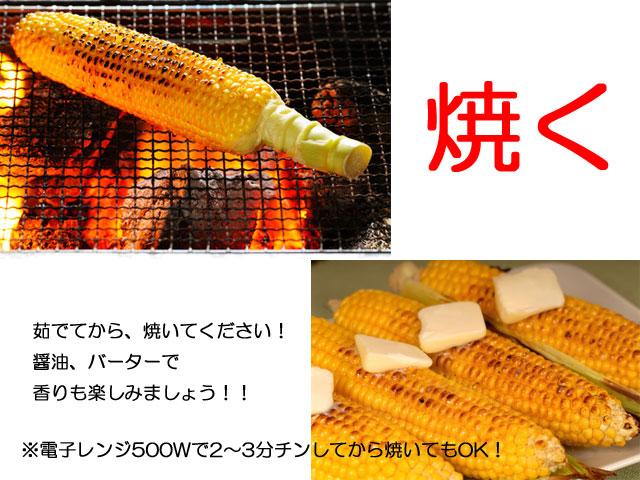 調理法(焼く)